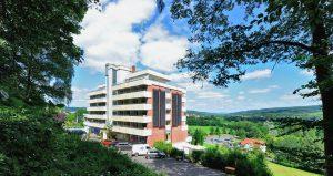 Panoramablick Landhotel Betz