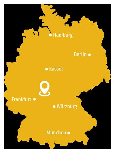 Ihr Bikerhotel in der Mitte Deutschlands