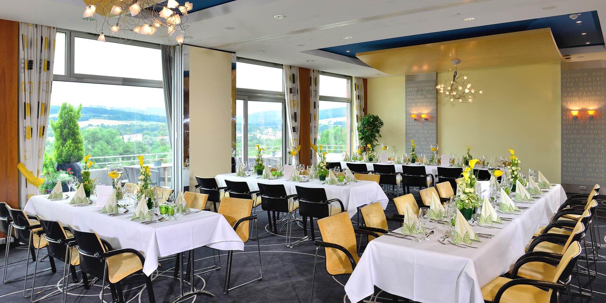 Feierraum Rhön-Spessart bis 60 Gäste