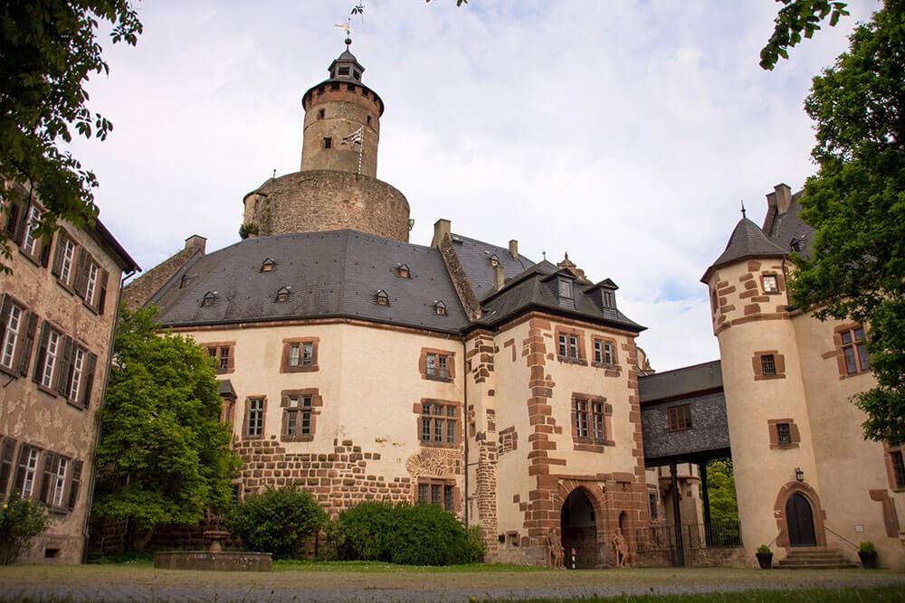 Ysenburger Grafenhaus