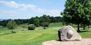 Golfclub Spessart, Bad Soden-Salmünster, Alsberg