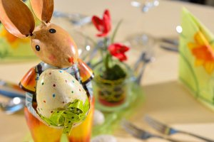 Impressionen Ostern
