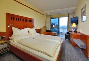 Doppelzimmer Komfort mit Talblick