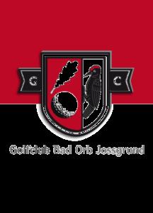 Golfclub Bad Orb Logo