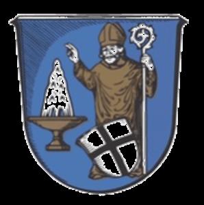 Stadtwappen Bad Soden-Salmünster
