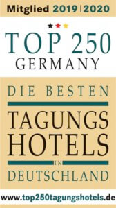 Top250-Tagungshotels
